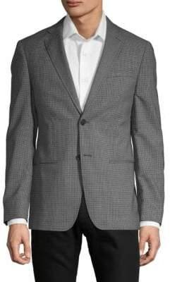 Calvin Klein Classic Wool Sportcoat