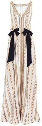 Temperley London Spirit Long Dress