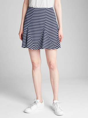 Gap Tulip Skirt in Ponte