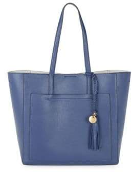 Cole Haan Natalie Leather Tote Bag
