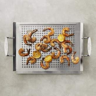 All-Clad Stainless-Steel Outdoor Griddle