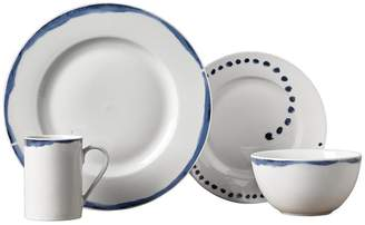 Tabletops Gallery Isla 16-pc. Dinnerware Set