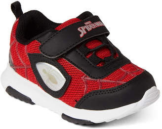 49dbe34875435 Spiderman Boys' Shoes - ShopStyle