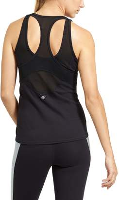 Athleta Mesh Inversion Tank
