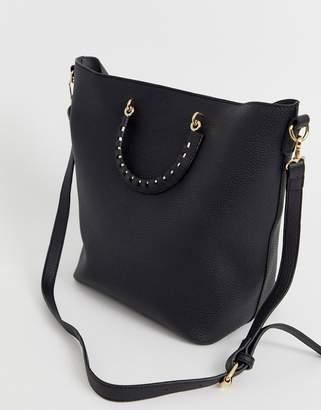 Yoki Fashion Yoki structured bag