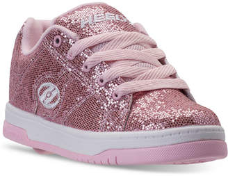 Heelys Little Girls' Split Skate Casual Sneakers from Finish Line $59.99 thestylecure.com