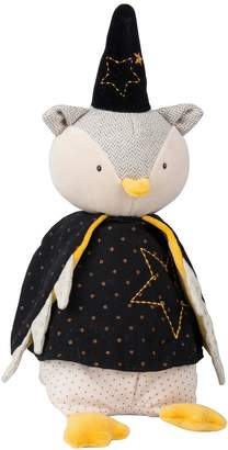 Moulin Roty Il Etait Une Fois Musical Owl Soft Toy