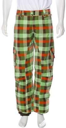 Burton Stow Cargo Pants