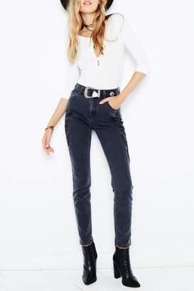 MinkPink New Folk Jeans