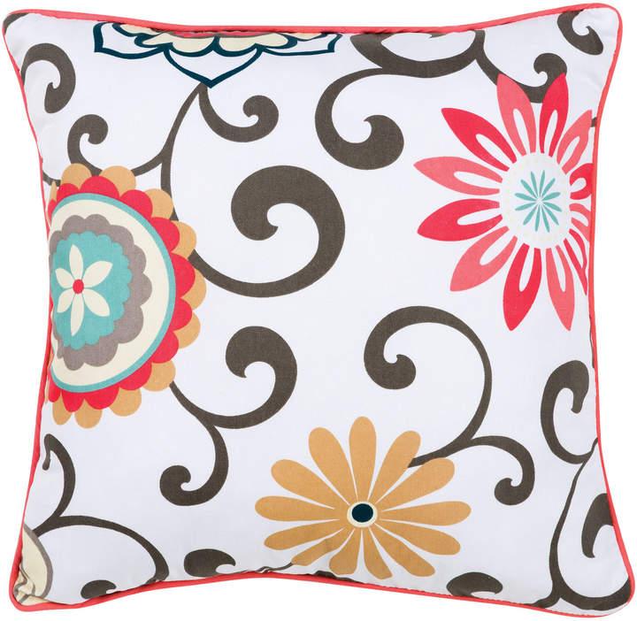 Waverly Pom Pom Play Kids Decorative Pillow