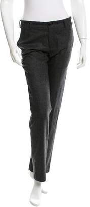 Golden Goose Wool Straight-Leg Pants w/ Tags