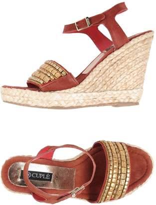 Cuplé Sandals - Item 11433382