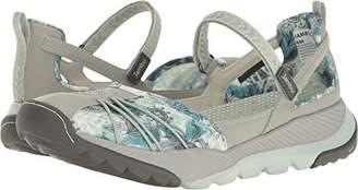 Jambu Women's Iris-Vegan (Water Ready) Walking Shoe