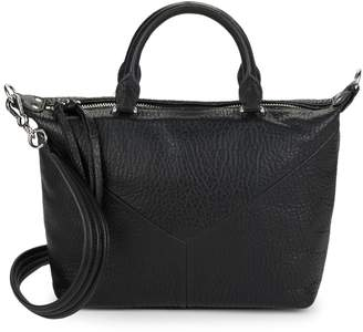 Vince Camuto Holly Leather Satchel