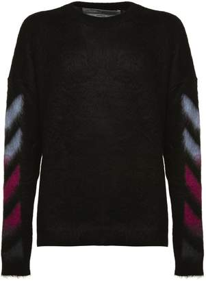 Off-White Arrow Sweater