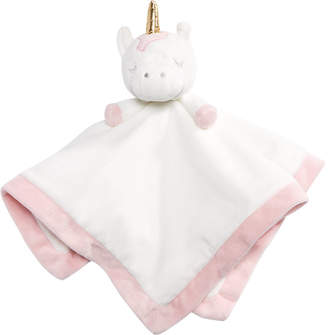 First Impressions Baby Girls Unicorn Snuggler Blanket, Created for Macy's