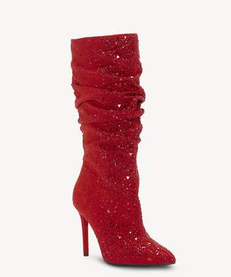 Sole Society Lailee Sparkle Boot