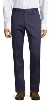 Roberto Cavalli Classic Buttoned Trousers