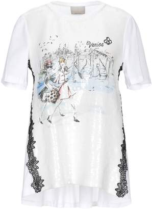 Roberta Scarpa T-shirts - Item 12288312BF