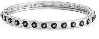 Freida Rothman Studded Hinge Bracelet