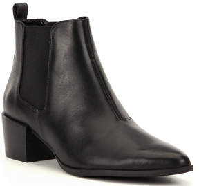 Steve Madden Vanity - Leather Bootie