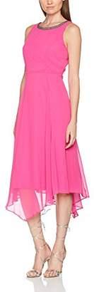 Wallis Women's Embellished Hanky Hem Dress