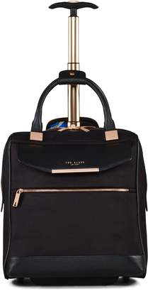 Ted Baker 16-Inch Trolley Packing Case