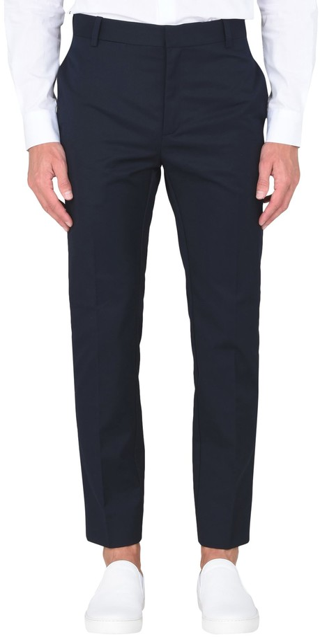 Wood Wood Casual pants - Item 13086098