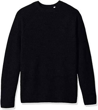 Ben Sherman Men's Crew Neck Sweater