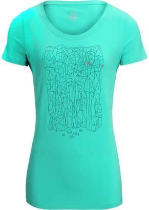 Arc'teryx Block Short-Sleeve T-Shirt - Women's