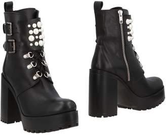 Loretta Pettinari Ankle boots - Item 11496200NR