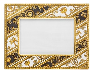 I Love Baroque Picture Frame