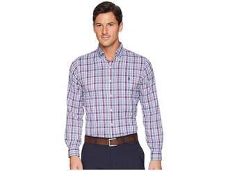 Polo Ralph Lauren Classic Fit Performance Woven Sports Shirt
