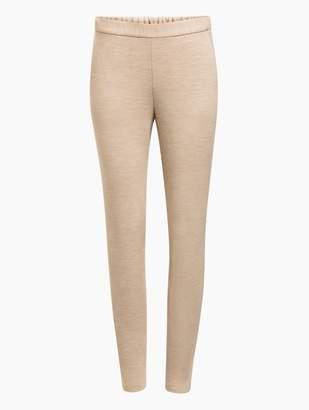 St. John Milano Knit Skinny Pants