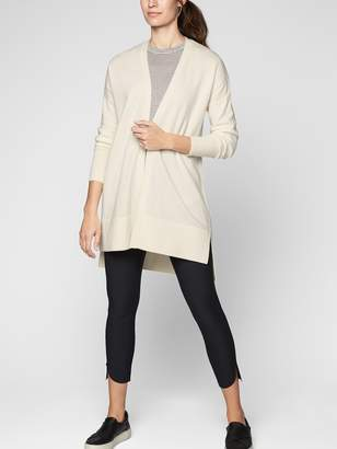 Athleta Wool Cashmere Stargazer Wrap