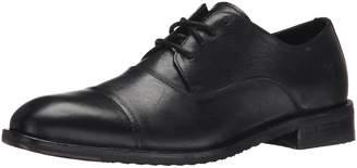 Frye Men's Sam Oxford Oxford, 82300-Black, 13 D US