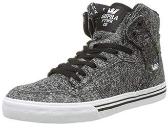 Supra Unisex Kids' 58200 Trainers Black Size: 4UK Child