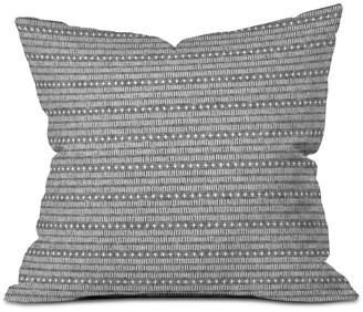 Deny Designs Little Arrow Design Co Marrakesh Dash Throw Pillow