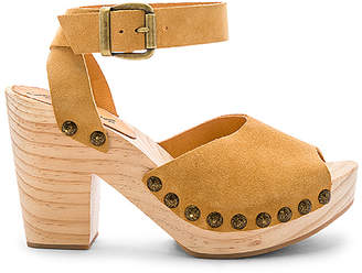 Free People Pasadena Clog