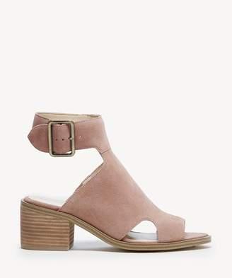 Sole Society Tally Block Heel Sandal