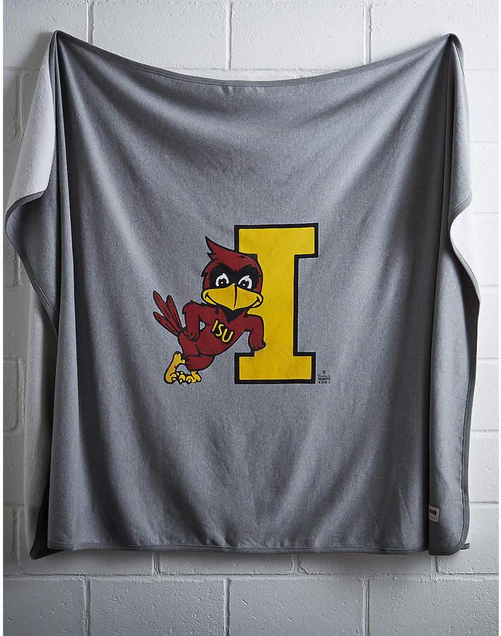 Iowa State Fleece Blanket