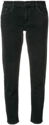 J Brand slim fit straight jeans