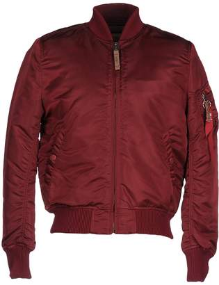 Alpha Industries INC. Jackets - Item 41646375PW