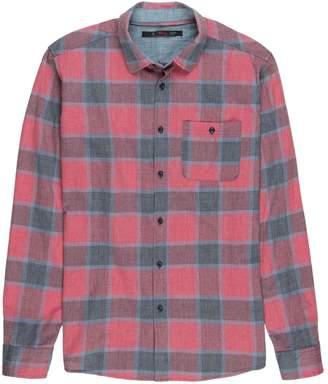 Stoic Jasper Plaid Shirt - Men's