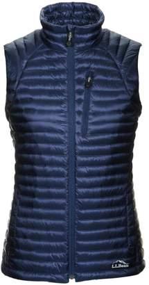 L.L. Bean L.L.Bean Women's Ultralight 850 Down Sweater Vest
