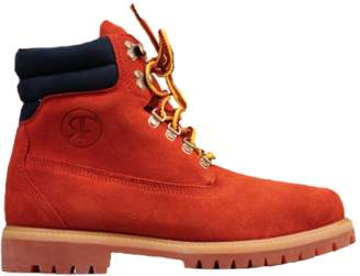 "Timberland 6 ""40 Below Ronnie Fieg Rust"