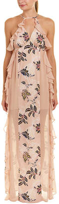 The Jetset Diaries Azalea Maxi Dress