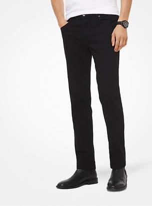Michael Kors Skinny-Fit Jeans