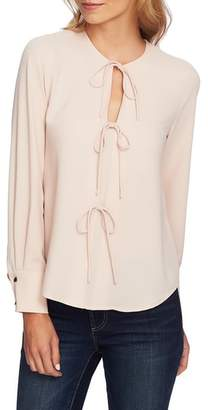 1 STATE 1.STATE Center Tie Blouse