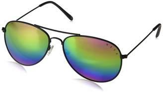 Neff Adult's Bronz Aviator Sunglasses UVA UVB Protective Unisex